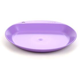 Wildo Camper Plate Flat lilac